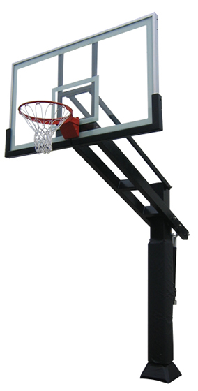 Pro Dunk Basketball Systems